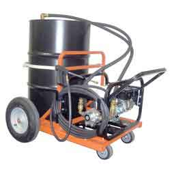 Diaphragm Power Sprayers