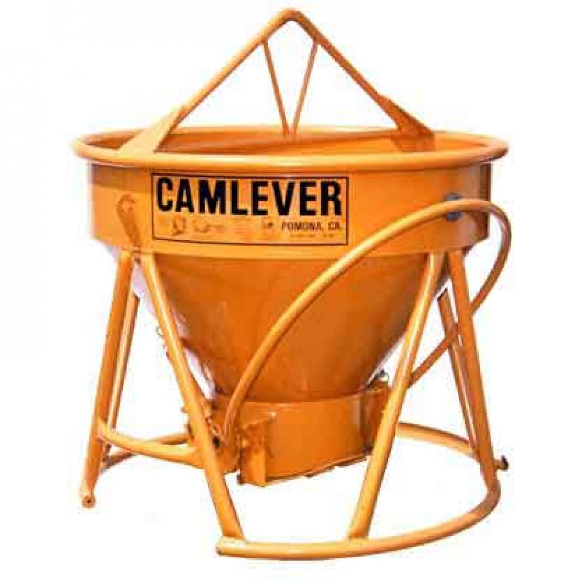 Concrete Pouring Bucket Camlever Concrete Bucket