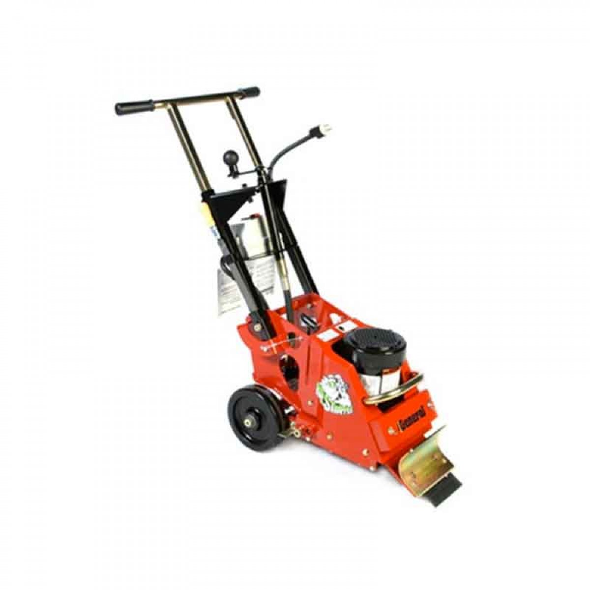 Electric Floor Stripper Fcs16 By General Equipment