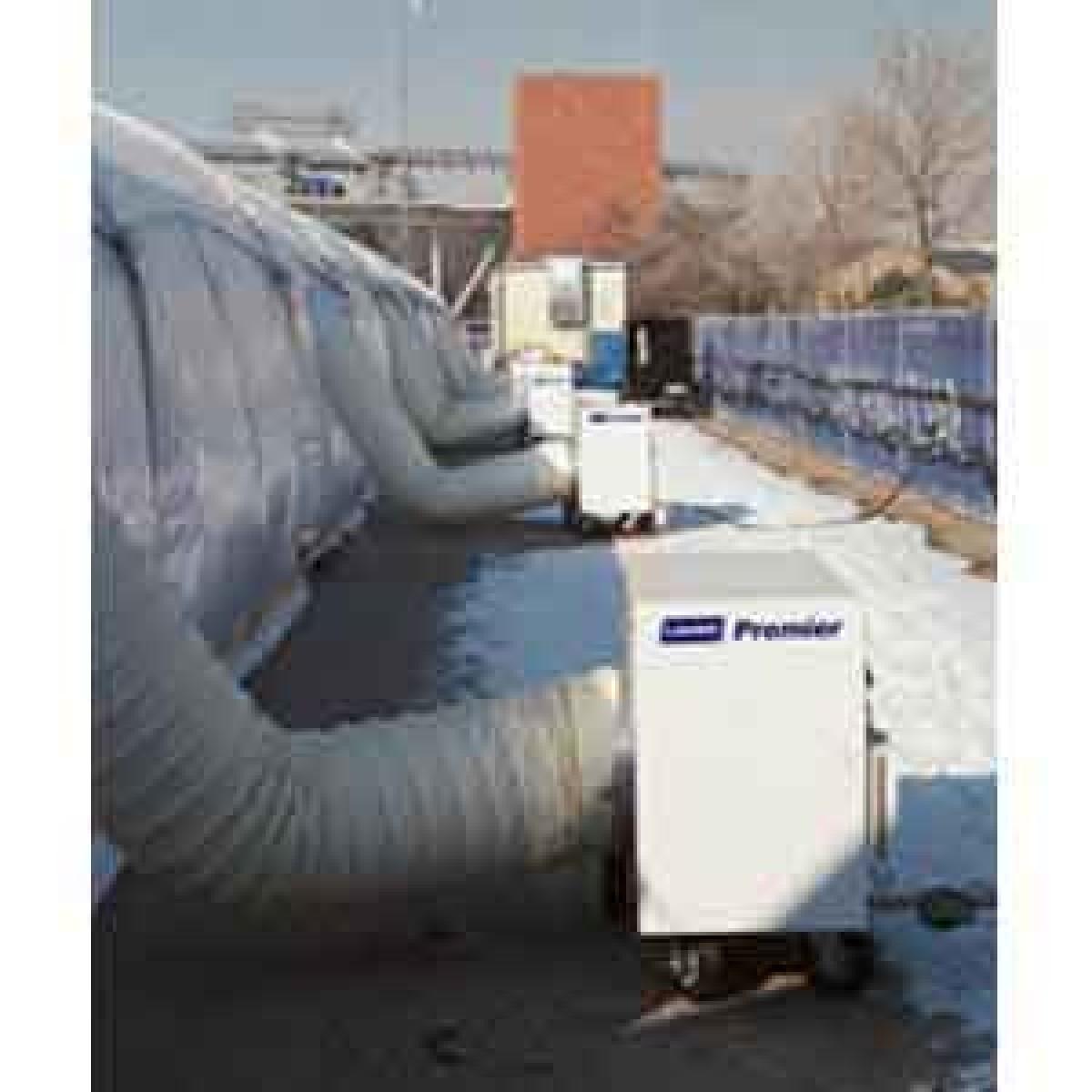 sc 1 st  Construction Complete & LB White Premier 80 LP Propane Tent Heater 80000 BTU