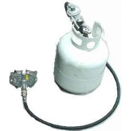 Propane Conversion Kit for 11hp Honda 6040323 Diamond Products