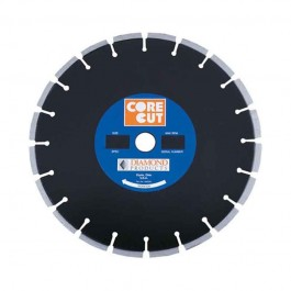 "Diamond Products Premium Black P 20"" Wet Blade-08495"