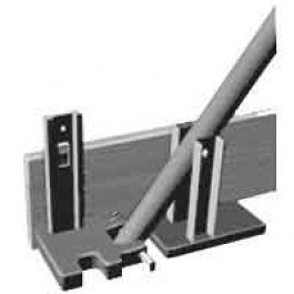 "3/4"" - 7/8"" Form Combo Stake Puller"
