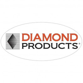 "6048912 Extra slip-on blade guard 14"" Diamond Products"