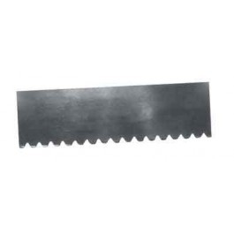EDCO 8 inch Serrated Ceramic Tile Blade 28155 For TS-8 Stripper 5-PACK