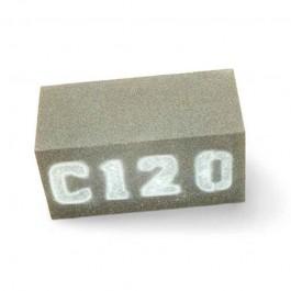 Pack of 3 Super Fine Grade C120 Grinding Stones for SG24 Grinder by General Equipment