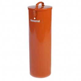 "SC8 Canister for 8"" Ducts by General Equipment"