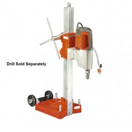 Husqvarna DS 800 Combo Base with Roller Carriage- 965176905