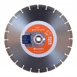 "Husqvarna 14"" Standard VH Series Saw Blade-542777195"