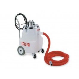 ICS TSS-15 Gallon Hi-Lift Performance Vacuum