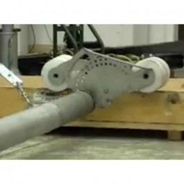 Lura Adjustable Curb Runner LEACR