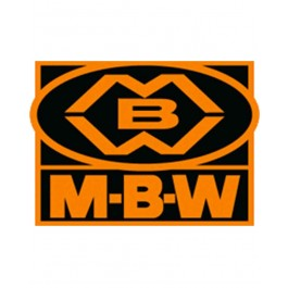 MBW 18448 Spray Nozzle Kit For BMS75/95