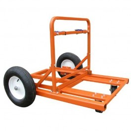 MBW 18386 Easy Load Cart for Model BMS 75/95