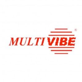 """MultiVibe 6' Core and Casing for 1"""" Vibrator Head HM1006"""