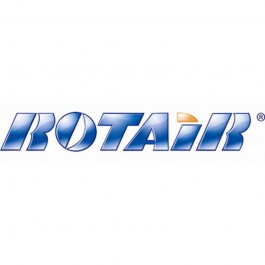 Rotair Skid for D185 FACTORY INSTALLED