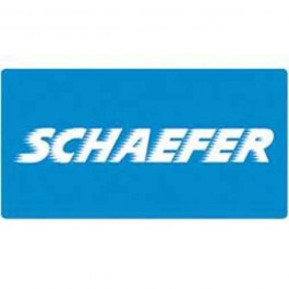 Schaefer Ventilation Americ Confined Space Ventilator Accessory Metal Duct Storage Rack AM-DSR0825