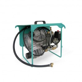 IMER Dual Diaphragm V-Stroke Compressor