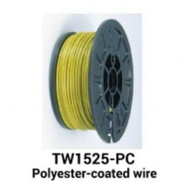 Max USA TW1525PC Polyester Coated Wire (50 Rolls)