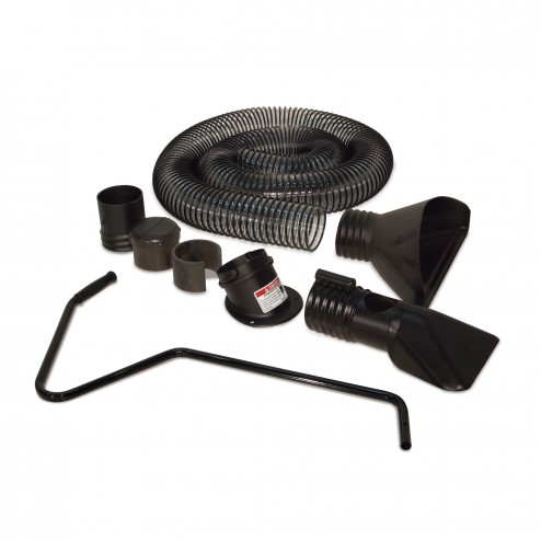 Earthquake 22518 Vacuum Kit For Earthquake Chippers