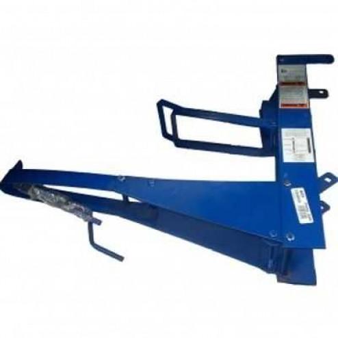 Acro Building Systems Pump Jack Pole Anchor 10135