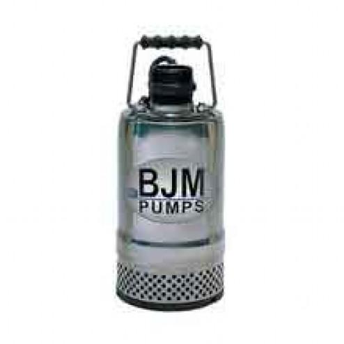 BJM Pumps R250 Submersible Water Pump