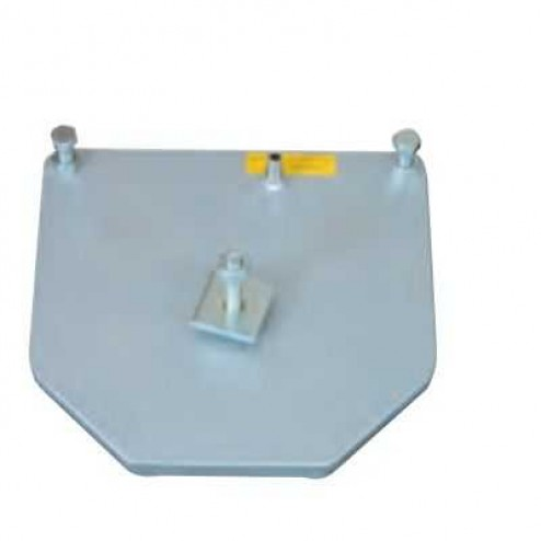 Diteq 150001 Vacuum Std Small Pad