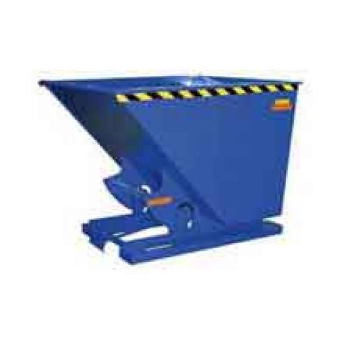 Vestil PolyOnSteel Casters for Self-Dumping Hoppers(special)