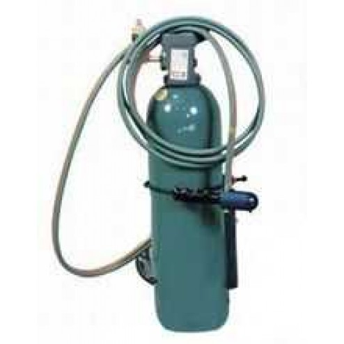 Genie 20 lb. CO2 Tank For SuperHoist Material Lifts
