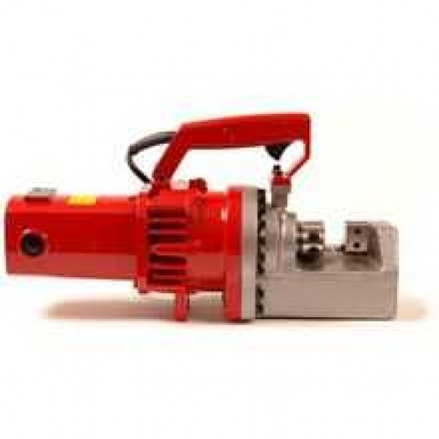 "1"" Portable Rebar Cutter RC-25"