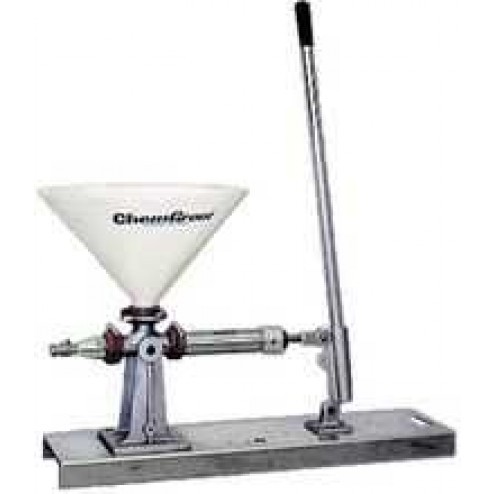 ChemGrout CG050M Skid Mounted Hand Grout Pump