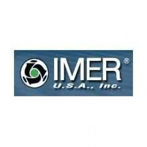 "IMER DX9 Series 12"" Wet and Dry Cut Diamond Blade"