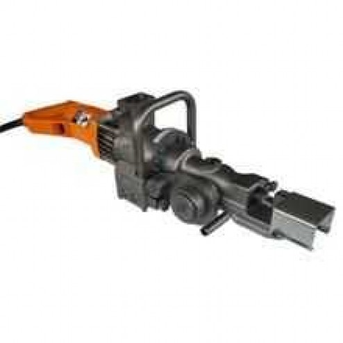 5/8 Electric Portable Rebar Cutter Bender Combo DBC-16H