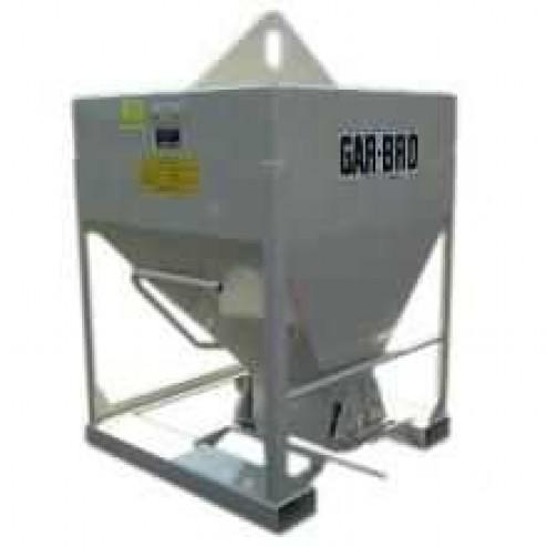 1/2 yd. Concrete Combo Bucket 4914 by Gar-Bro