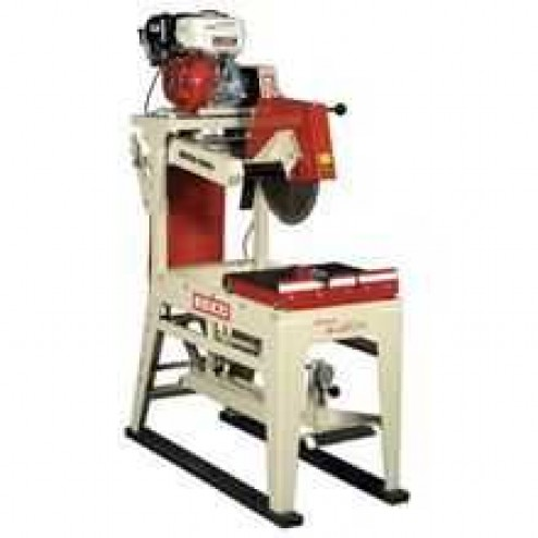 EDCO GMS-20-9H Gas 9HP Honda Block Saw 22500