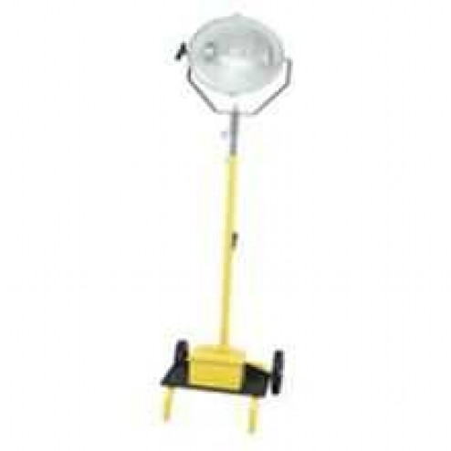 Construction Electrical Products 5312 Fixed Light Cart