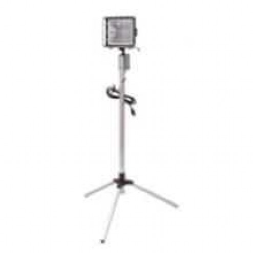 Construction Electrical Products 5750 7' 500W Tripod Light