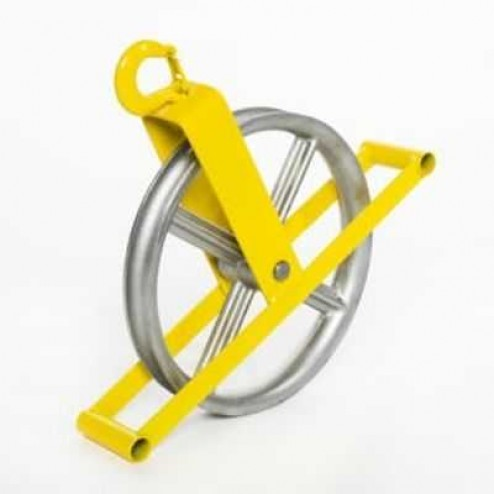 Acro Building Systems Hoisting Wheel and Hook 79005
