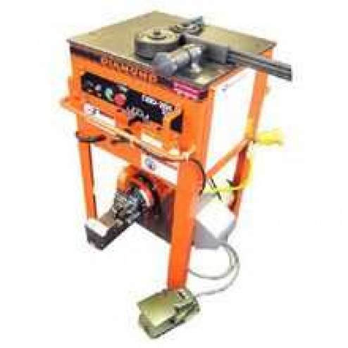 "1"" Electric Rebar Cutter Bender Combo DBC-2525"