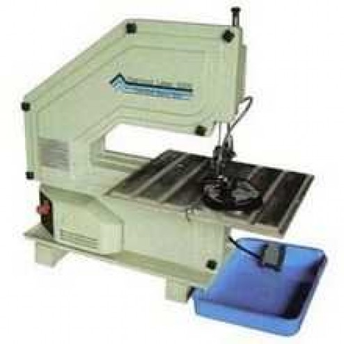 Diamond Tech Laser 5000 Tile Band Saw