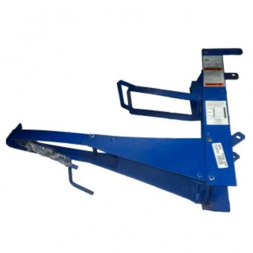 Acro Building Systems Pump Jack use on doubled  2x4 column 10100