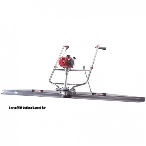Allen Gas Magic Screed with Adjustable Handles MSHD7070