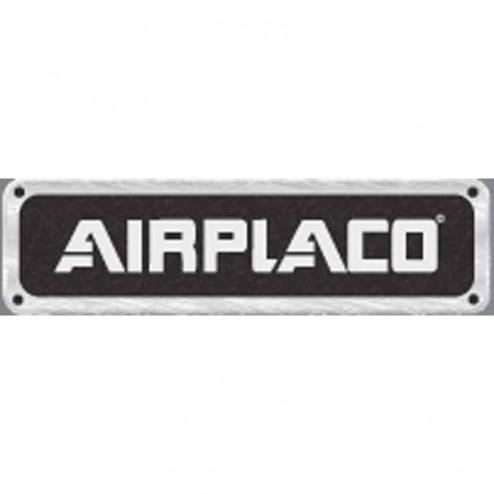 """Airplaco 647721 2"""" Camlock Coupling 2 piece MxF"""