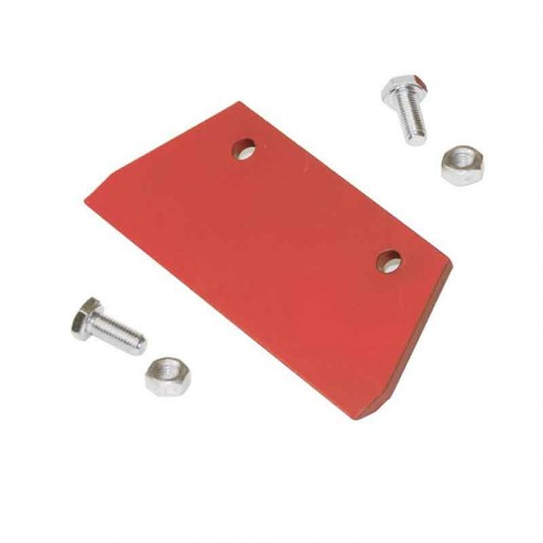HEAVY DUTY 6 Inch Auger Blade With Hardware by Earthquake EB6HD