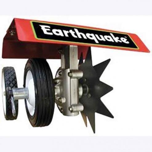 Edger Attachment Kit for MC43 Mini Cultivator by Earthquake 15073