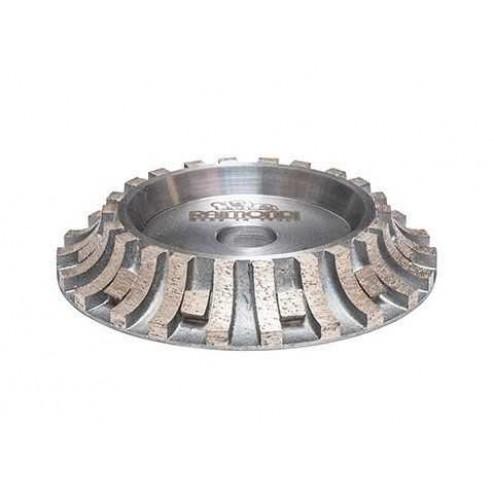 Raimondi Tools Diamond Milling Wheel -BDW38S1