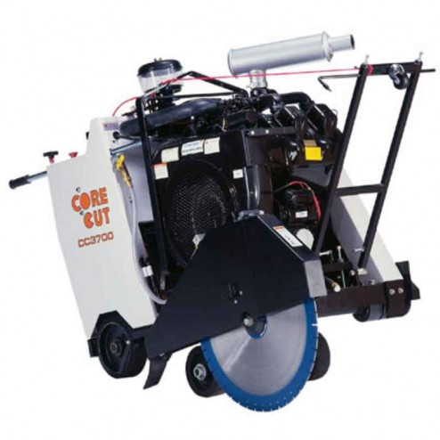 CC3700 Walk Behind Saw Diamond Products