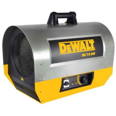 DeWalt Forced Air Electric Heater DXH2000