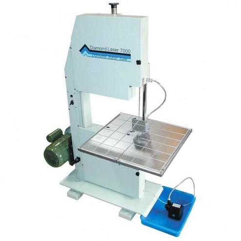 Diamond Laser 7000 GLASS Tile Band Saw