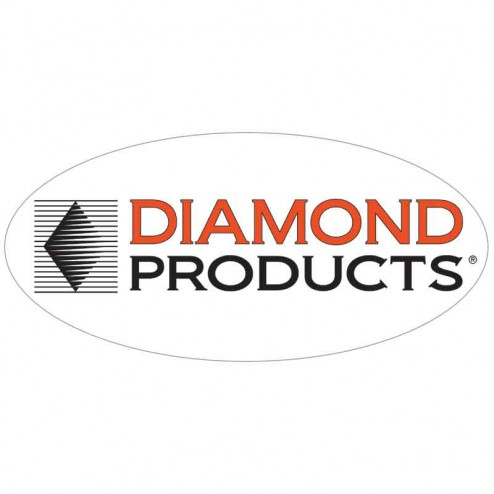 "6016000 Extra slip-on blade guard 18"" Diamond Products"