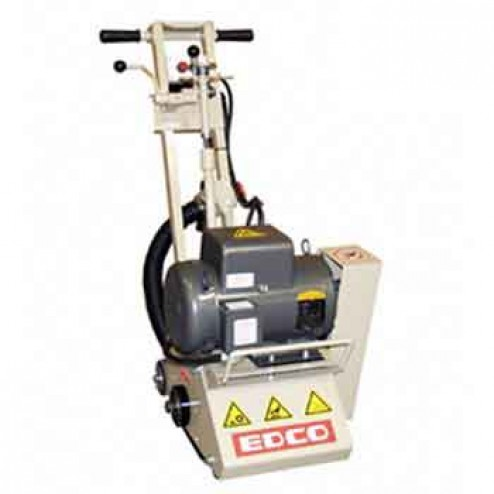 "8"" Electric 230V-1P CPM-8 Concrete Scarifier by EDCO"